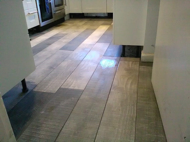 Brown Ceramics Wall And Floor Tiling Specialists In
